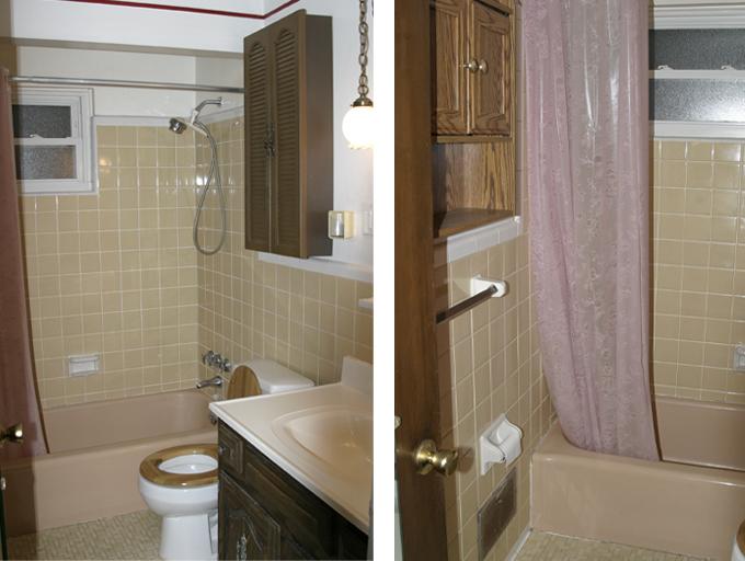 BathroomBeforeBefore